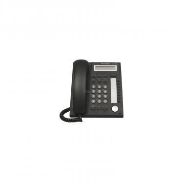 Телефон PANASONIC KX-DT321UA-B - фото 2