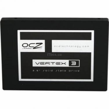 """Накопитель SSD OCZ 2.5"""" 120GB Фото"""