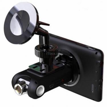 Автомобільний навігатор Globex GU61-VR - фото 1