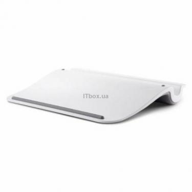 Підставка до ноутбука Choiix Choiix Comforter White (C-HS02-WA) - фото 1