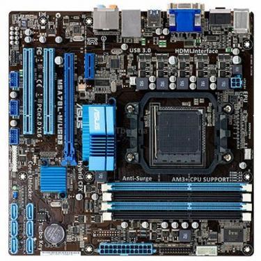Материнская плата ASUS M5A78L-M/USB3 - фото 1