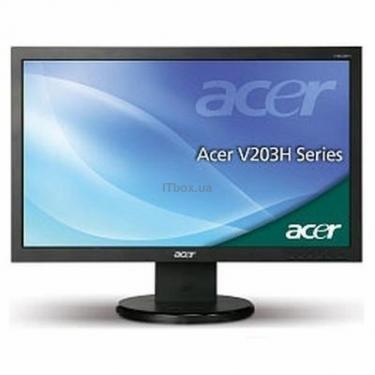Монитор Acer V203HLAOBMD (ET.DV3HE.A32) - фото 1