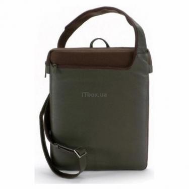 "Сумка для ноутбука Tucano 13"" Flat case small x (BFIS-V) - фото 1"