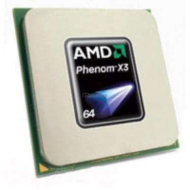 Процесор AMD Phenom X3 8650 (tray HD8650WCJ3BGH) - фото 1