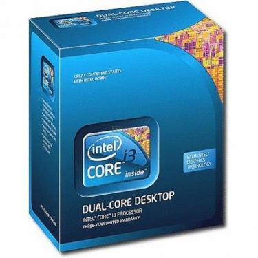 Процессор INTEL Core™ i3 2100 (BX80623I32100) - фото 1