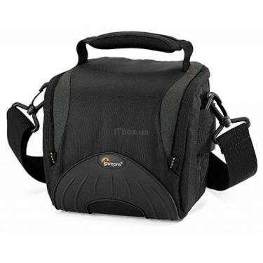 Фото-сумка Apex 110 AW black Lowepro - фото 1
