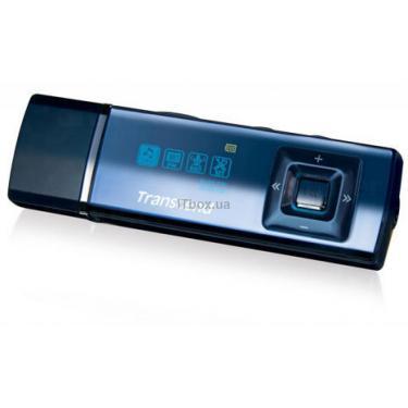 mp3 плеер Transcend T.sonic 320 4GB (TS4GMP320) - фото 1