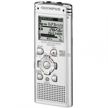 Цифровий диктофон Olympus WS-650S (N2285621) - фото 2