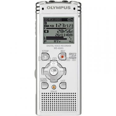 Цифровий диктофон Olympus WS-650S (N2285621) - фото 1