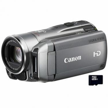 Цифрова відеокамера Legria HF M306 Canon (4359B013) - фото 1