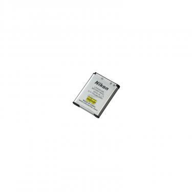Акумулятор до фото/відео EN-EL19 Nikon (VFB11101) - фото 1