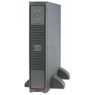 Пристрій безперебійного живлення Smart-UPS SC 1000VA Rack/ Tower APC (SC1000I) - фото 1