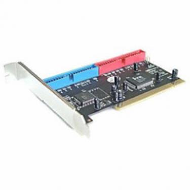Контролер PCI to IDE/SATA ST-Lab (A-142) - фото 1