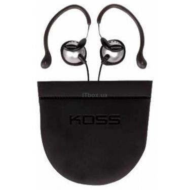 Навушники Koss Clipper Silver (Clipper S) - фото 1