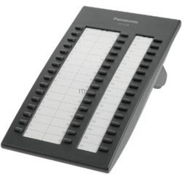 Системная консоль PANASONIC KX-T7740X-B - фото 1