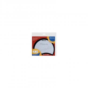 Коврик для мышки Defender Ergo opti-laser (Texture) (50511) - фото 1
