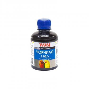 Чорнило WWM EPSON StPhoto R270/290 Black (E82/B) - фото 1