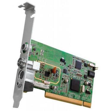 ТВ тюнер KWorld Hybrid TV Card (VS-DVBT-210SE) - фото 1