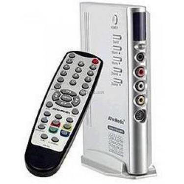 ТВ тюнер AVerTV Box W9 plus AVerMedia - фото 1