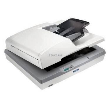 Сканер GT-2500N EPSON (B11B181021BT/ B11B181021BT) - фото 1