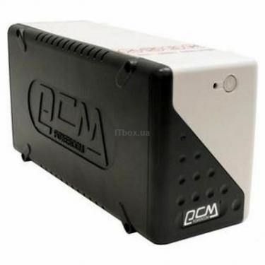 Пристрій безперебійного живлення WAR-500 A Powercom - фото 1