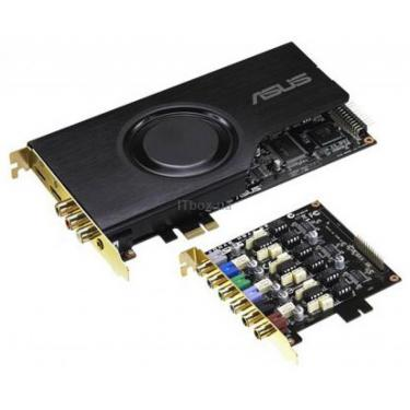 Звукова плата ASUS XONAR HDAV1.3 DELUXE (XONAR HDAV13/DELUXE/A) - фото 1