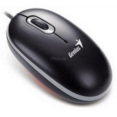 Мышка Genius ScrollToo 200 (31010090101) - фото 1