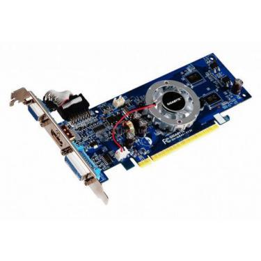 Видеокарта GeForce 8400GS 512Mb GIGABYTE (GV-N84S-512I) - фото 1