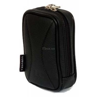 Фото-сумка FLC-129 black Lagoda (FLC-129) - фото 1