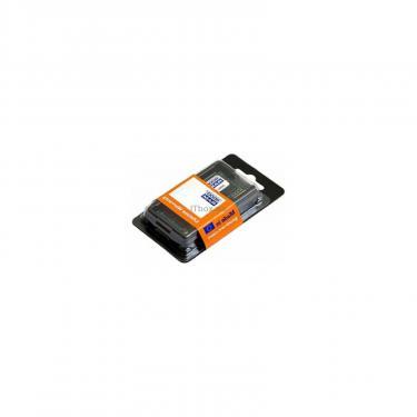 Модуль пам'яті для ноутбука SoDIMM DDR2 4GB 800 MHz GOODRAM (GR800S264L6/4G) - фото 1