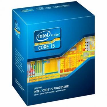 Процесор INTEL Core™ i5 2500 (BX80623I52500) - фото 1