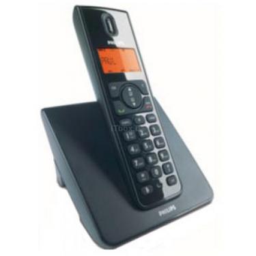 Телефон DECT Philips SE 1501B (SE1501B/51) - фото 1