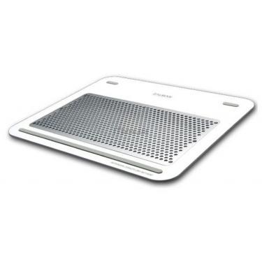 Подставка для ноутбука Zalman ZM-NC1500 White - фото 1
