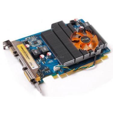 Видеокарта GeForce GT240 1024Mb ZOTAC (ZT-20402-10L) - фото 1