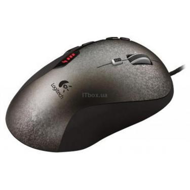 Мишка Logitech G500 Gaming (910-001263) - фото 1