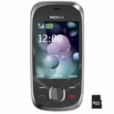 Мобільний телефон 7230 Graphite Nokia (002P765) - фото 1