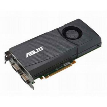 Видеокарта GeForce GTX470 1280Mb ASUS (ENGTX470/2DI/1280MD5) - фото 1