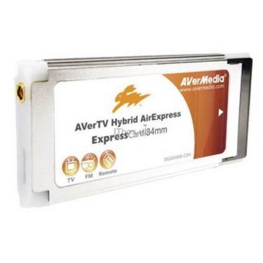 ТВ тюнер AVerMedia AVerTV Hybrid AirExpress - фото 1