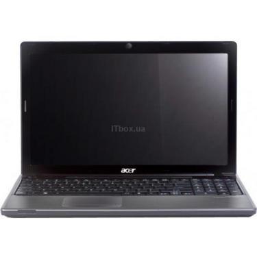 Ноутбук Acer Aspire 5552G-P343G32Mn (LX.R4U0C.003) - фото 1