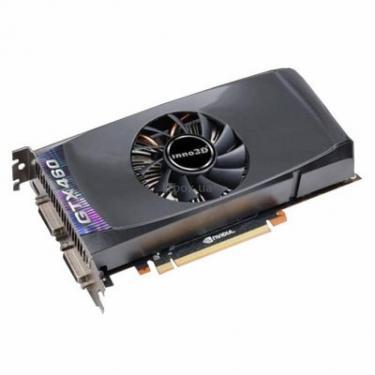 Відеокарта GeForce GTX460 1024Mb Inno3D (N46V-2SDN-D5DX / N46V-1SDN-D5DW) - фото 1