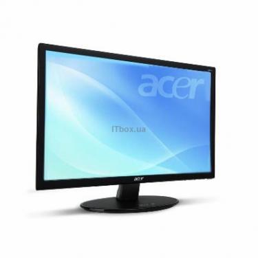 Монітор Acer A221HQLbmd (ET.WA1HE.024 / ET.WA1HE.021) - фото 1
