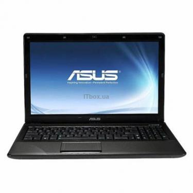 Ноутбук ASUS X52N (X52N-V140SCGDAW / X52N-V140-S2CNAN) - фото 1