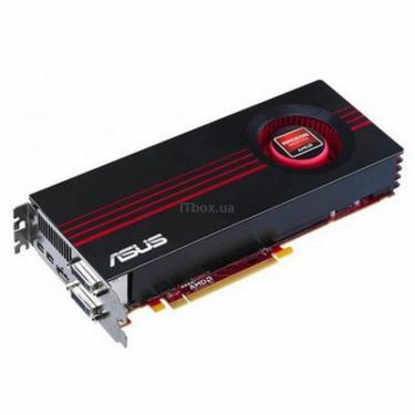 Відеокарта Radeon HD 6870 1024Mb ASUS (EAH6870/2DI2S/1GD5) - фото 1
