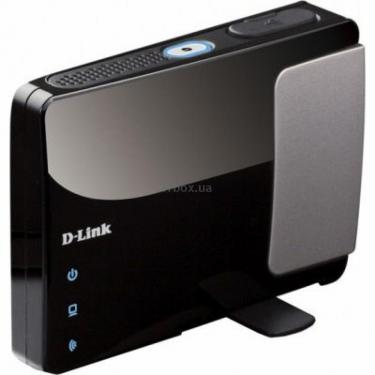 Точка доступа Wi-Fi D-Link DAP-1350 - фото 1