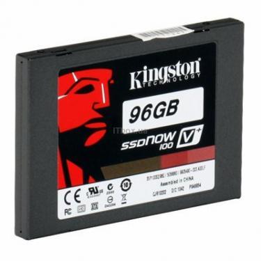 Накопичувач SSD SVP100S2B/96G Kingston - фото 1