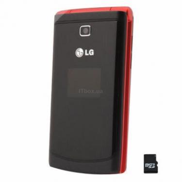 Мобильный телефон A130 Red LG - фото 1