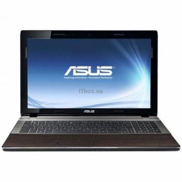 Ноутбук ASUS U53JС (U53JC-520M-B4DVAP) - фото 1