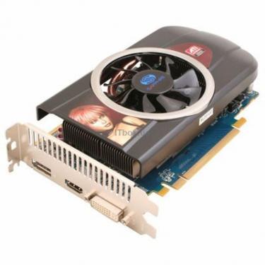 Відеокарта Radeon HD 5770 1024Mb Sapphire (11163-17-20G) - фото 1