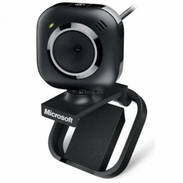Веб-камера Microsoft LifeCam VX-2000 (YFC-00005) - фото 1