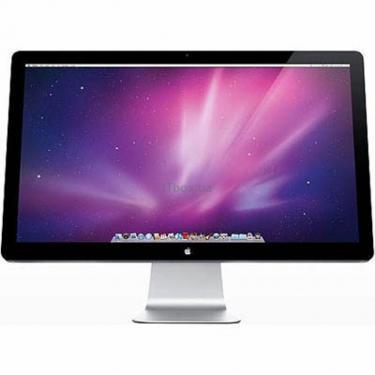 Монитор Apple A1316 LED Cinema Display (MC007ZE/A) - фото 1